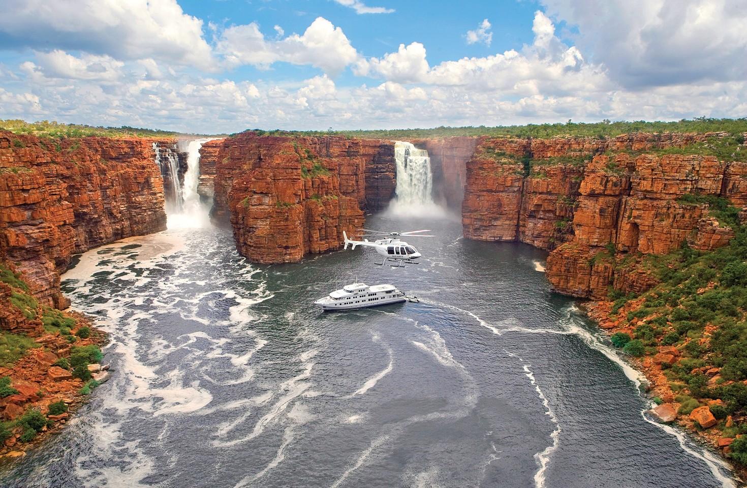 Cruise Enhance Travel