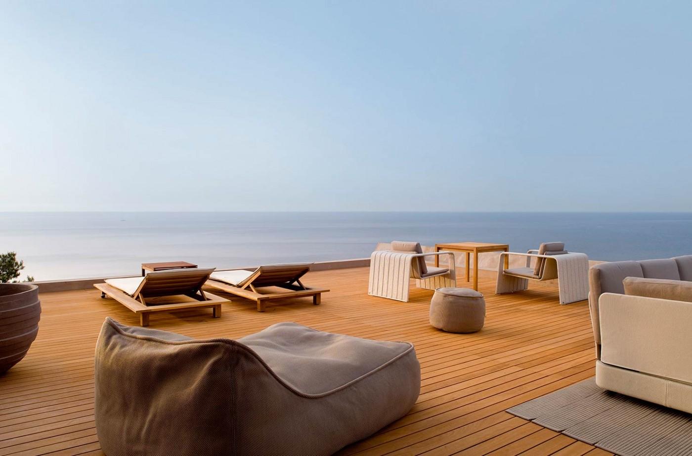 La Reserve Hotel St Tropez